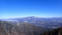002甲斐駒ヶ岳